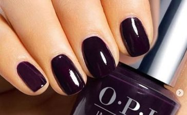 Lincoln Park After Dark by OPI