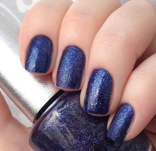 Lapis By OPI Nail Color