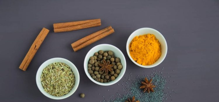 Benefits of Turmeric Cover