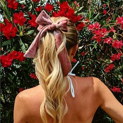 Hair Ties and Scrunchies for Mid Length
