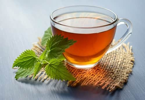 Green Tea Home Remedy to Cure Pimples