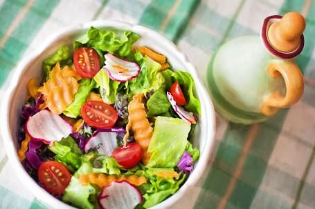 Eat Healthy Food and Diet for Hair Fall Prevention and Cure