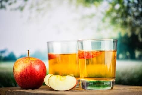 Apple Cide Vinegar for Acne and Pimple Scars Treatment