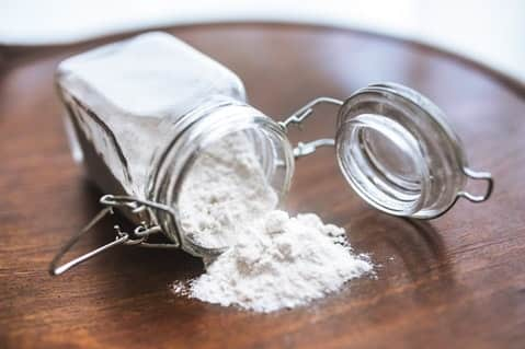 Baking Soda Home Remedy for Acne