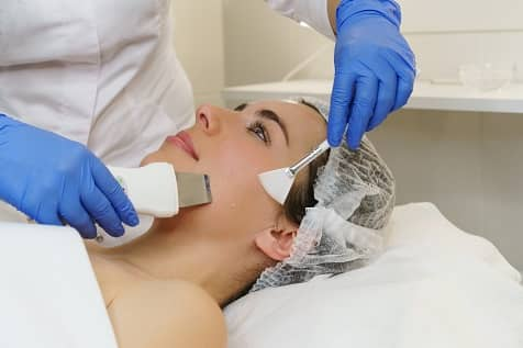Acne and Pimple Marks Treatment